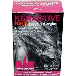 Vaminter Kerastive Pack Choque Caida Color (Color+vegetal )