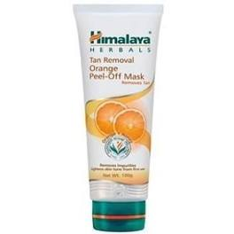 Himalaya Mascarrilla Peel Off De Naranja 75 Ml