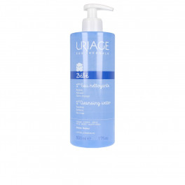 Uriage Bebé 1st Cleanising Water 500 Ml Unisex