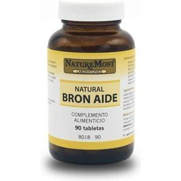 Naturemost Bron Aide 90 Tab