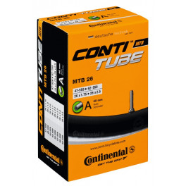 Continental Camara 26 Downhill 2.30-2.70 Schrader 40 Mm