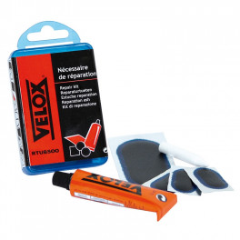 Velox Caja Parches Tubeless