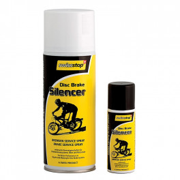 Swissstop Spray Silenciador Freno Disco 400 Ml