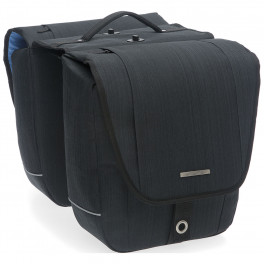 New Looxs Alforjas Avero Desmontables Polyester Impermeables 25 L.