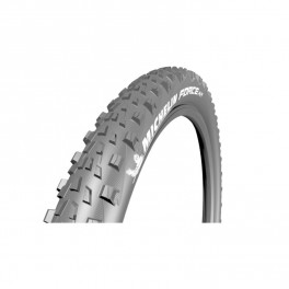 Michelin Cubierta Force Am 27.5x2.60 Tubeless Ready Competition Line Plegable 66-584