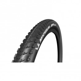 Michelin Cubierta Jet Xcr 29x2.10 Tubeless Ready Competition Line Plegable 54-622