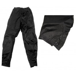 Hock Pantalón Impermeable Rainguard Basic Uni/negro