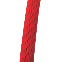 Point Cubierta Duro Fixie Pops 700x24c Plegable Rojo