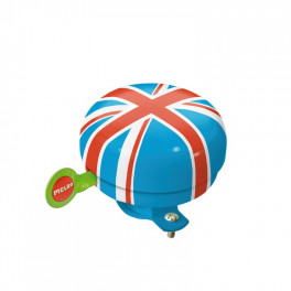 Melon Timbre Fresh Bells ø60mm Union Jack Summer Sky (display 6 Unid.)