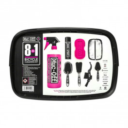 Muc-off Kit Limpieza 8 In One