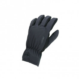 Sealskinz Guantes Impermeable Lightweight Negro