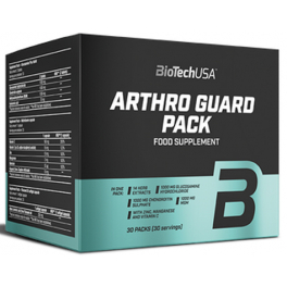 BioTechUSA Arthro Pack 30 packs