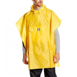 Hock Poncho Impermeable Rain Care Amarillo