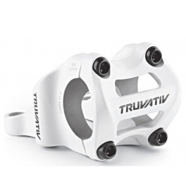 Truvativ Potencia Holzfeller D Mount 50mm Wht**