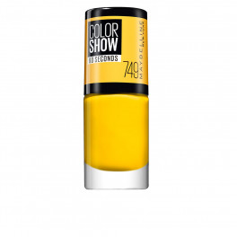 Maybelline Color Show 749-electric Mujer