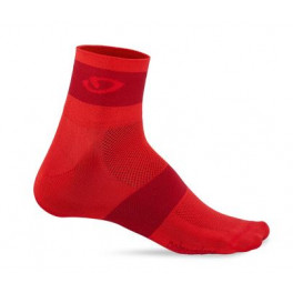Giro Comp Racer 2019 Bright Red S
