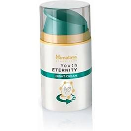 Himalaya Herbals Healthcare Crema Facial De Noche Youth Eternity 50 Ml