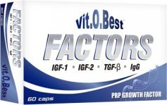 VitOBest Factors 60 caps