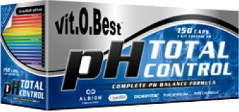 VitOBest PH Total Control 150 caps