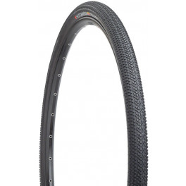 Hutchinson Cubierta New Gravel 700x40 Tubeless Ready Plegable Negro