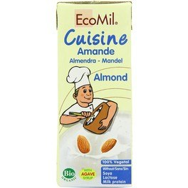 Nutriops Ecomil Cuisine Chef 200 Ml