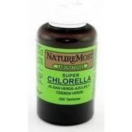 Naturemost Chlorella Ultra 300 Tab