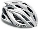 Rudy Project Racemaster  White  Stealth ( Matte )