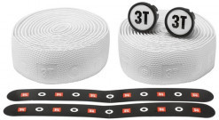 3t Corius Bar Tape Team Blanco