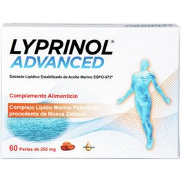 Lyprinol Advance 60 Perlas