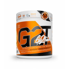 Starlabs Nutrition G2t Go2train Pro 280 Gr