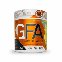 Starlabs Nutrition Gfa  Growth Factor 400 Gr
