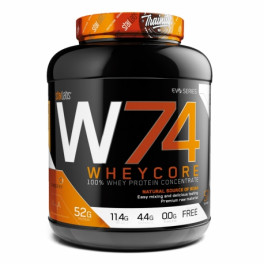 Starlabs Nutrition W74 Wheycore™ 2000 Gr