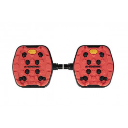 Look Pedal Trail Grip Red