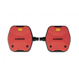 Look Pedal Geo City Grip Red