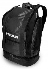 Head Tour Backpack 40 Negro