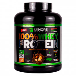 Bemore Nutricion  100% Whey Protein Professional 2 Kg