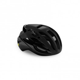 Met Casco Rivale Negro Mate Brillo