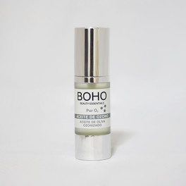Boho Beauty Aceite Ozono Boho Proximamente 30 Ml