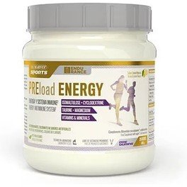 Marnys Preload Energy Bote Sports 460 Gr