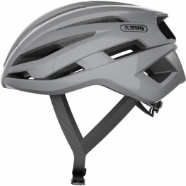 Abus Casco Storchaser Gris