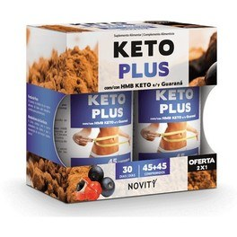 Dietmed Keto Plus 45+45 Comp