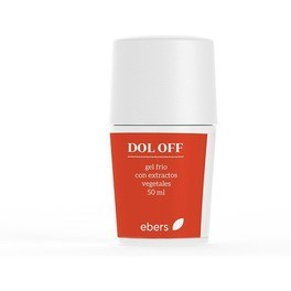 Ebers Doll Of Roll On 50 Ml Efecto Frio