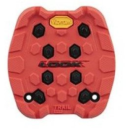 Look Activ Grip Trail Red