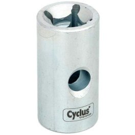 Cyclus Extractor Cantilever 9 Mm 3/8 Aluminio