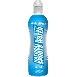 Body Attack Sports Water 500ml