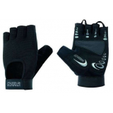 Chiba Guantes Fit Gloves - Negro