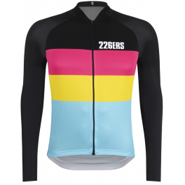 226ERS Maillot Long Sleeve Hydrazero Regular Negro