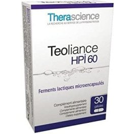Therascience Teoliance Hpi 60 30 Caps