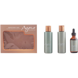 Agave Hair Lote 3 Piezas Unisex
