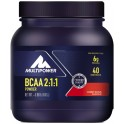 Multipower BCAA 2:1:1 Powder 400 gr